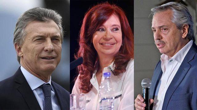 Los candidatos arrancan la campaña con las listas presidenciales definidas