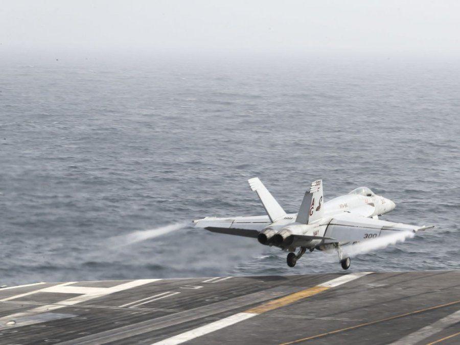 Advierten que un conflicto en el Golfo Pérsico sería incontrolable