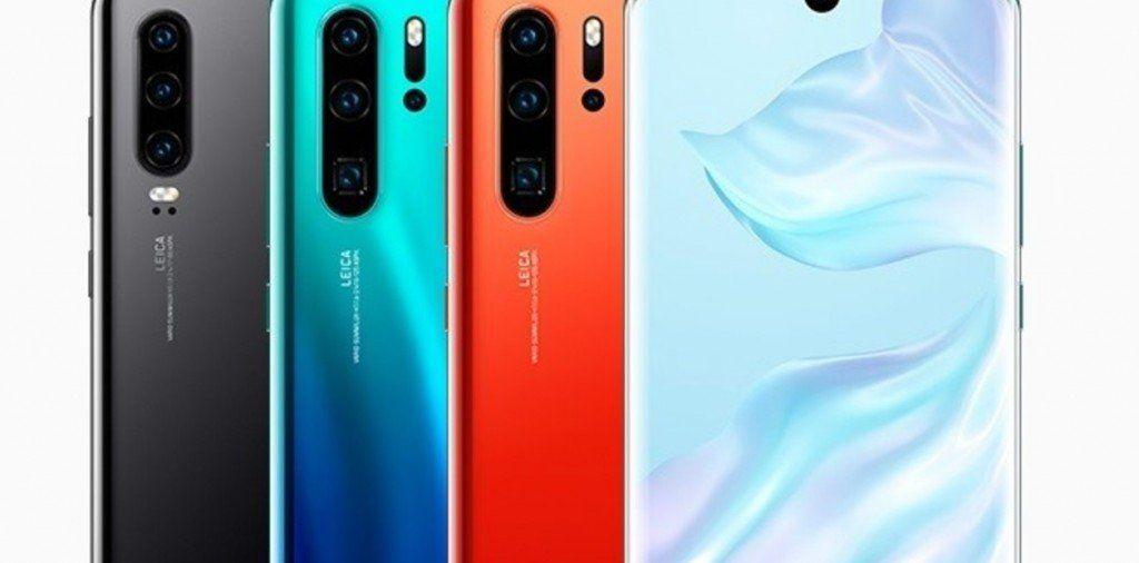 Huawei reveló los celulares que tendrán la nueva versión de Android