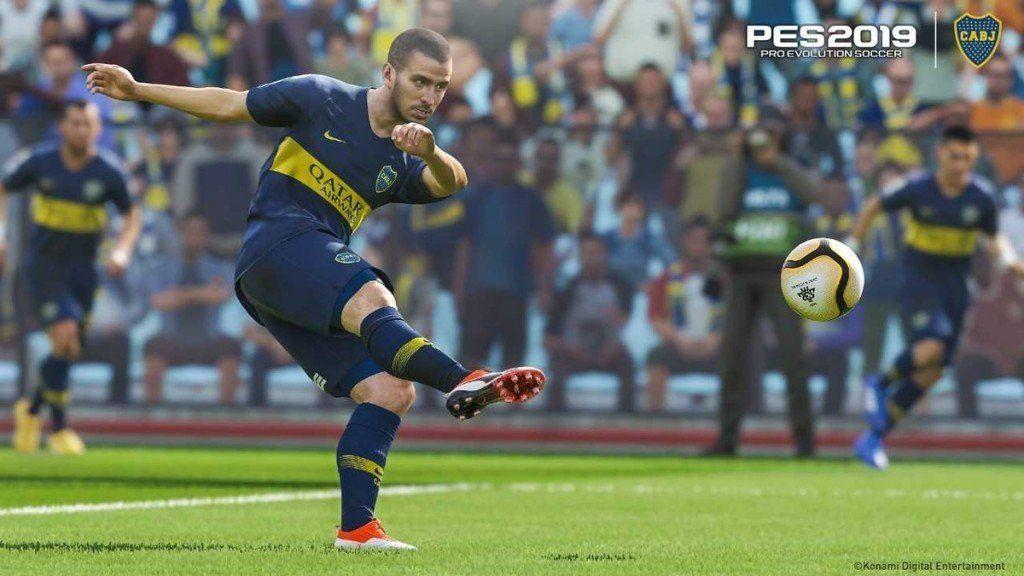 Boca lanzó un torneo para buscar al mejor jugador de fútbol virtual