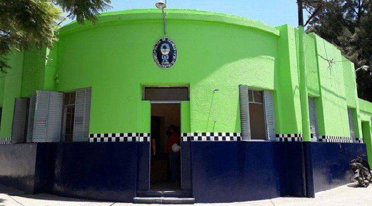 Controlaron un intento de motín en la comisaría de Tafí Viejo