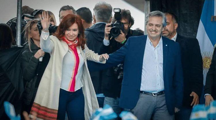Frente de Todos lanzó un nuevo spot pensando en las elecciones