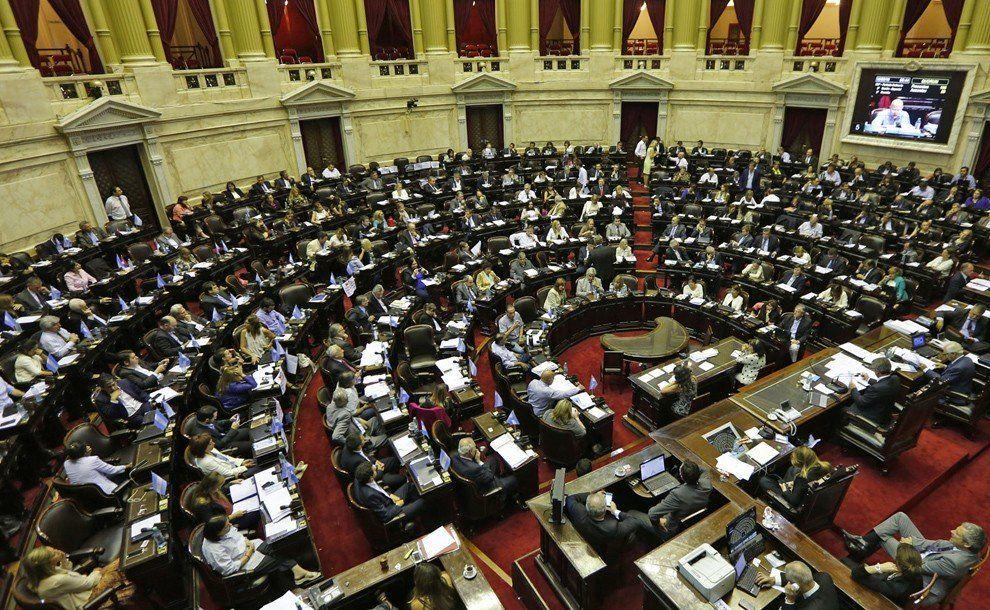 Se renuevan tres bancas por Jujuy en Diputados y estos son los precandidatos