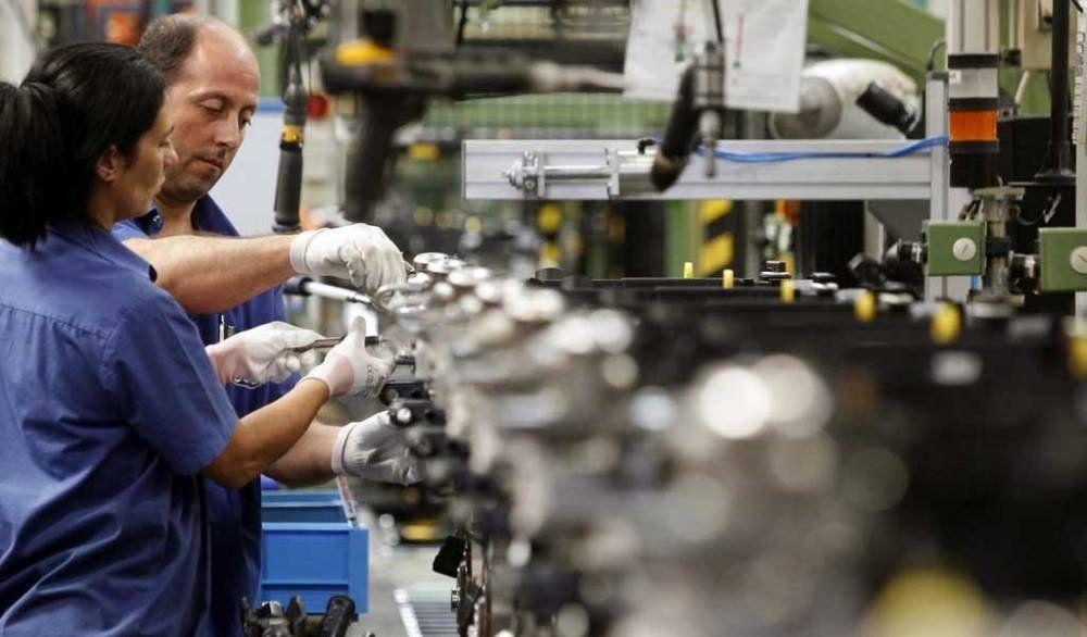 Industria pyme: la producción de mayo disminuyó un 6,5%