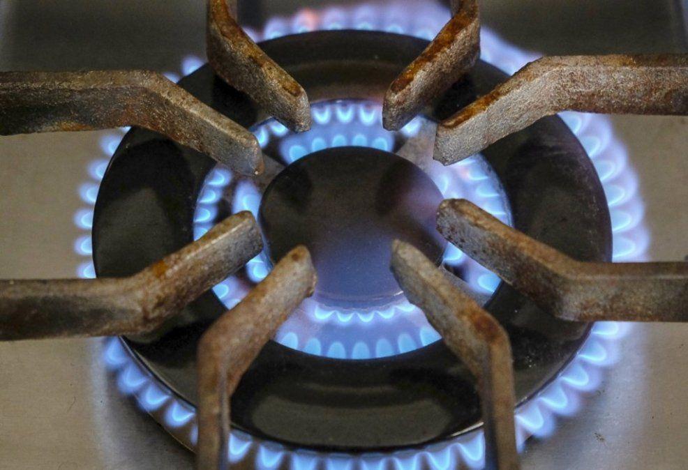 El aumento del gas se pagará después de las elecciones
