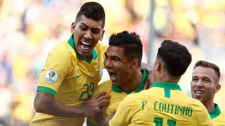 Copa América: Así quedó el cuadro de los cuartos de final