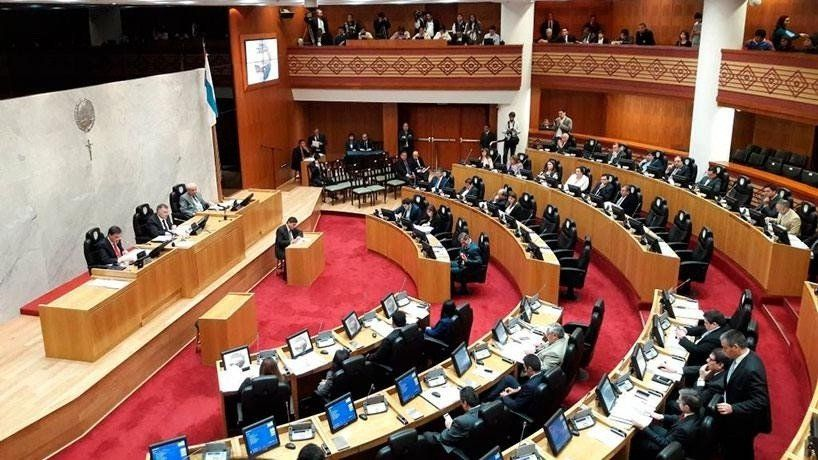 Por unanimidad, la Legislatura aprobó la titularización de 2 mil docentes