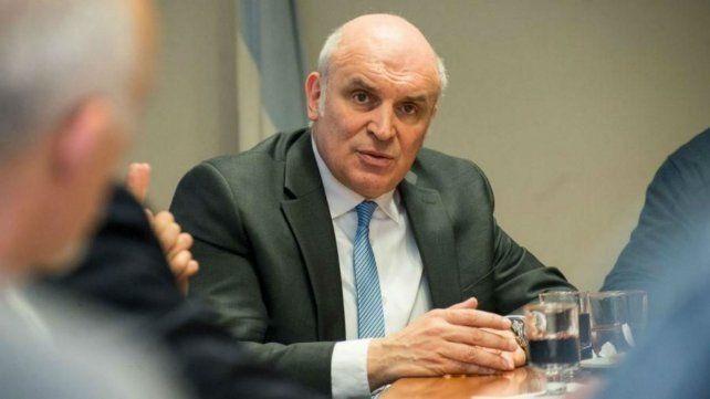 Espert ratificará su denuncia por alteración en la Justicia electoral