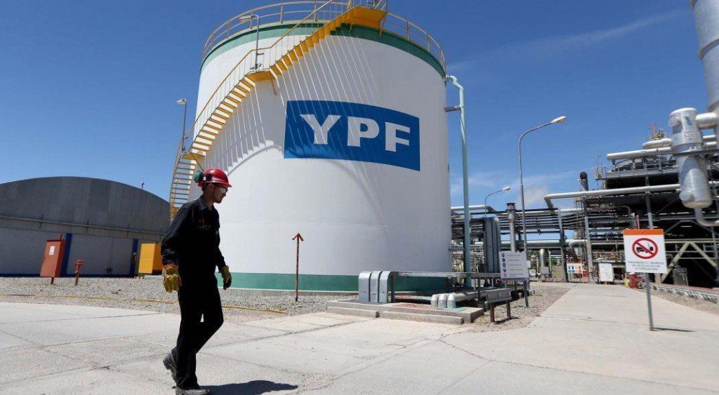 Argentina lanzó un nuevo pedido de nulidad contra la causa YPF