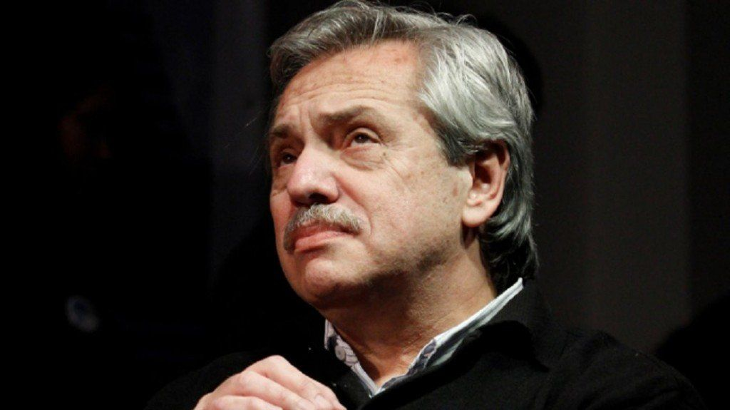 Alberto Fernández se reunirá el jueves con un directivo del FMI
