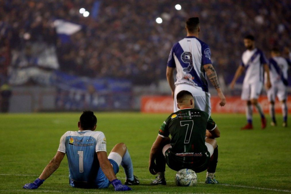 Se espera una fuerte sanción contra San Jorge por abandonar la final ante Alvarado
