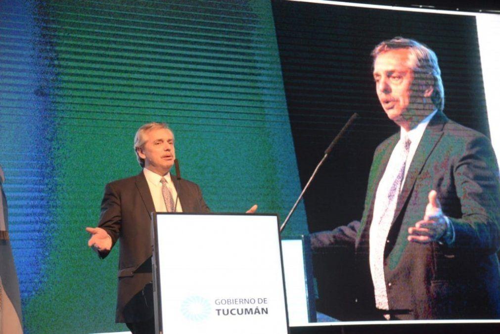 Tucumán es muy importante para el mapa político nacional