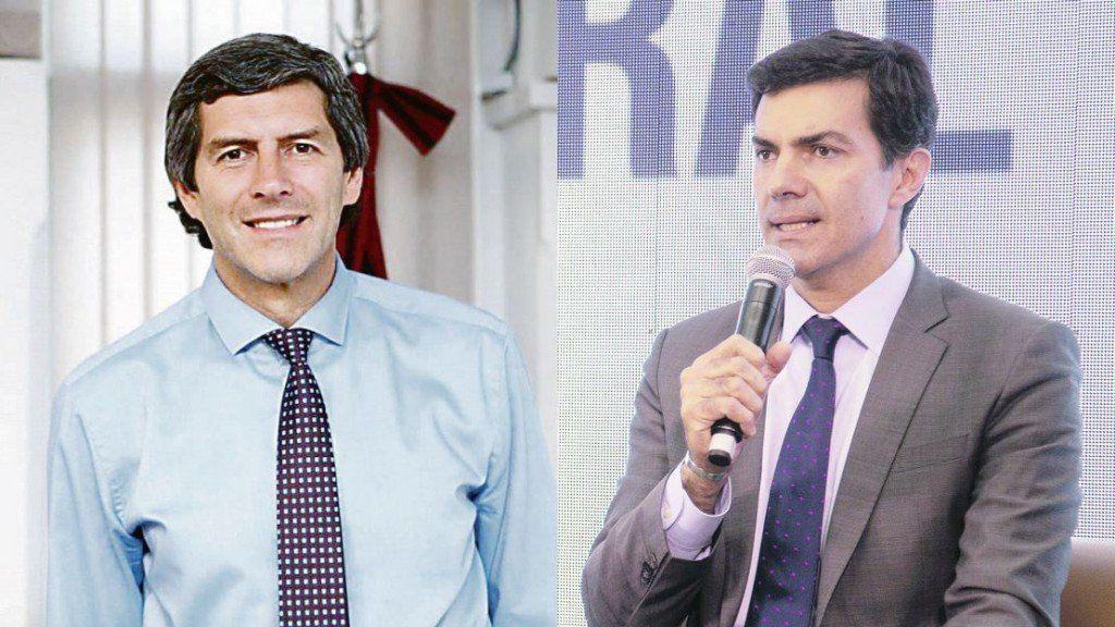 Crisis en el Gobierno de Salta tras la renuncia de Fernando Yarade
