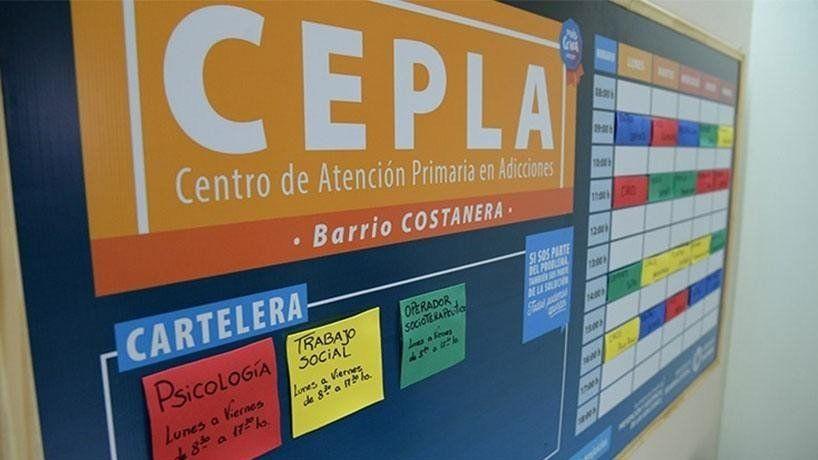 Se puso en funcionamiento el CEPLA de La Costanera