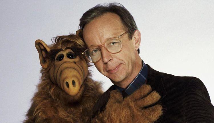 Murió Max Wright, el recordado padre de familia en Alf
