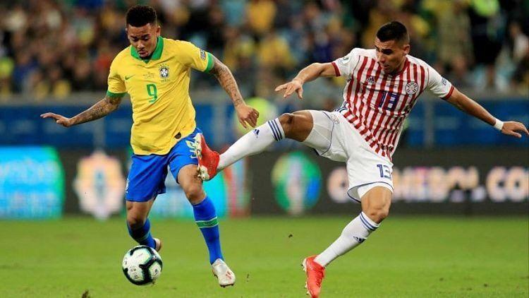 Copa América: Brasil sufrió demasiado para eliminar a Paraguay
