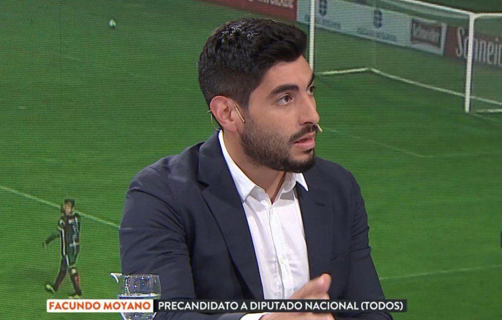 Facundo Moyano habló tras el ascenso de Alvarado ante San Jorge