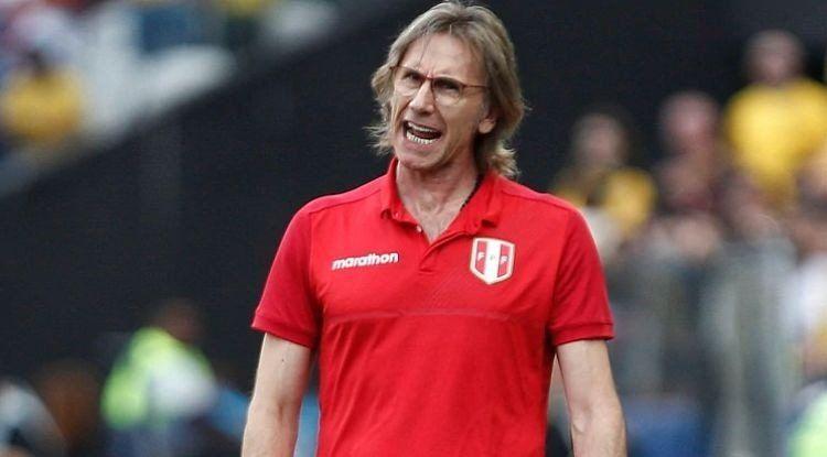 ¿Cómo planea Ricardo Gareca eliminar a Uruguay?
