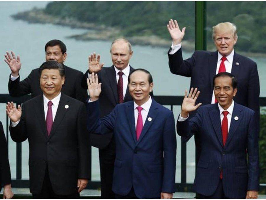 China advierte en el G-20 que el proteccionismo amenaza al orden mundial