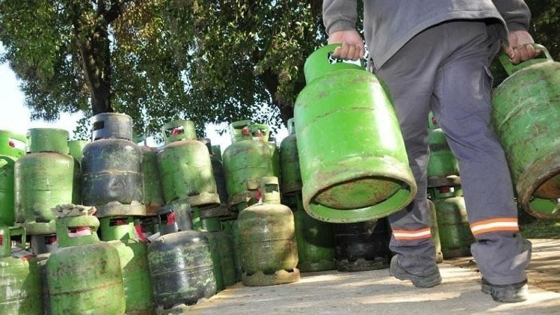 A partir de julio aumenta la garrafa de gas