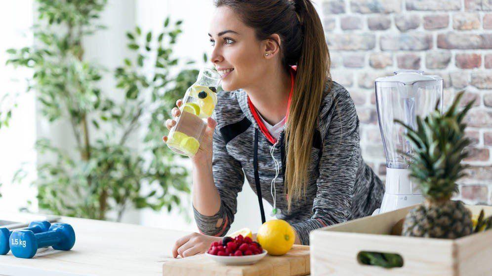 La dieta saciante: cómo adelgazar de forma segura y muy efectiva