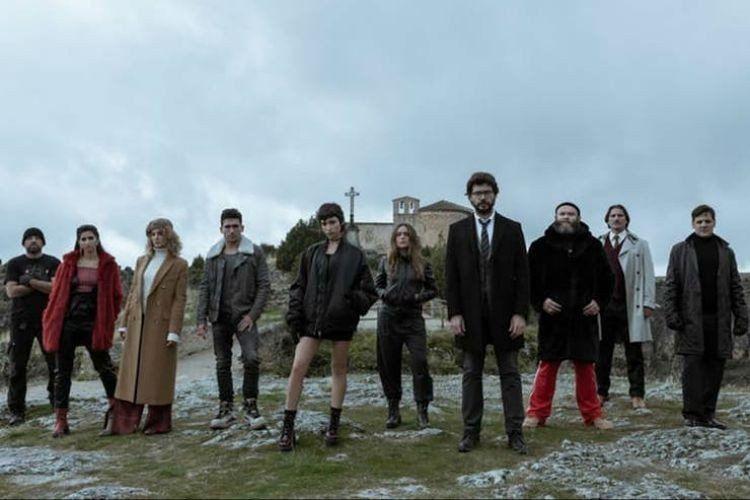Netflix: las principales series que se estrenan en julio