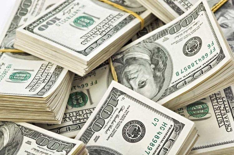 El dólar cerró junio con el mayor descenso del año: 5.20% a $43,703