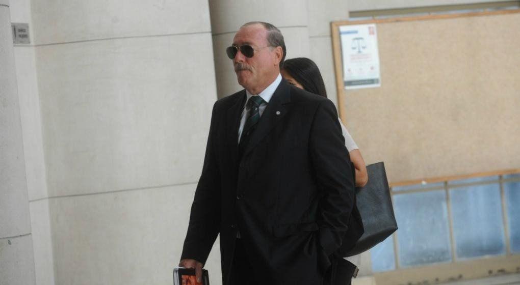 Le otorgarían la libertad al ex secretario de Seguridad, Eduardo Di Lella