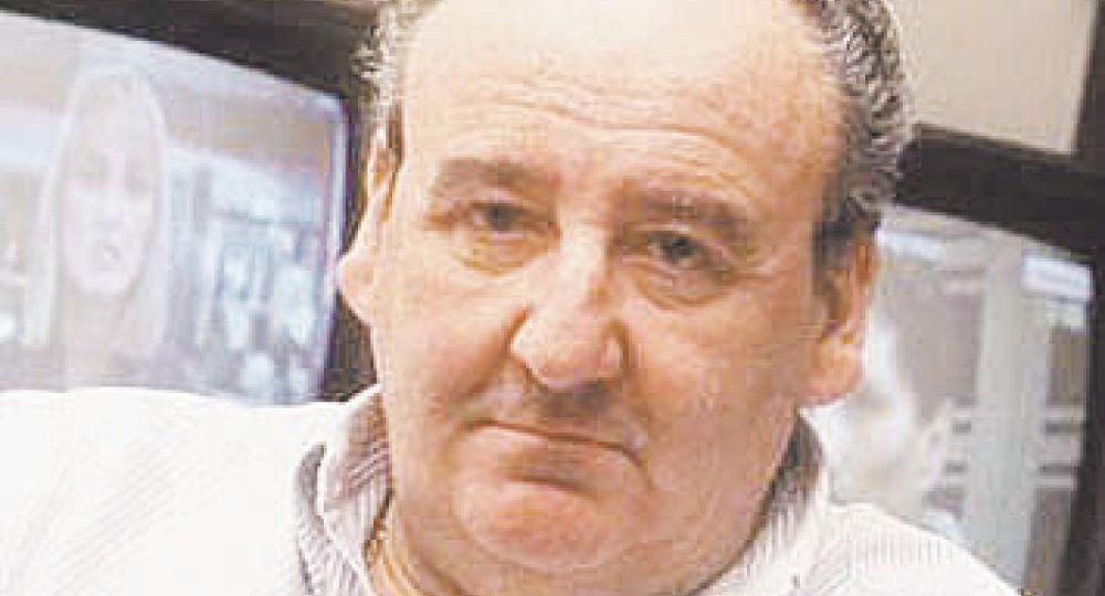 Murió Héctor Ricardo García, fundador de Crónica en gráfica y TV