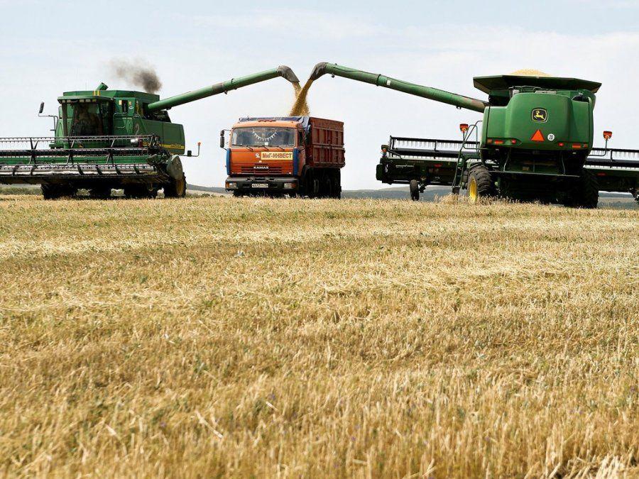 Entidades del agro elogian el acuerdo de libre comercio