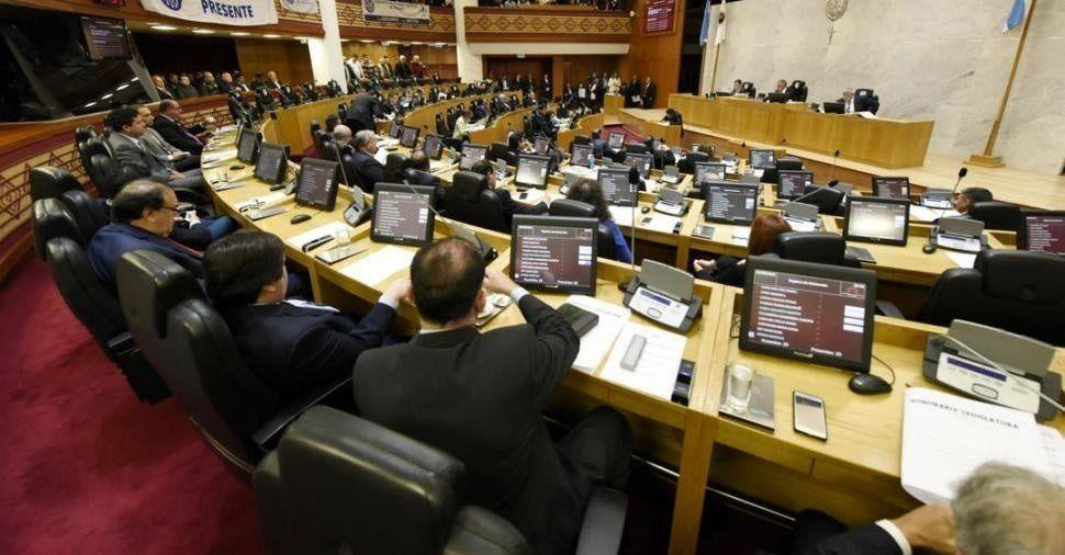 Se definieron los 12 legisladores electos por la sección Este
