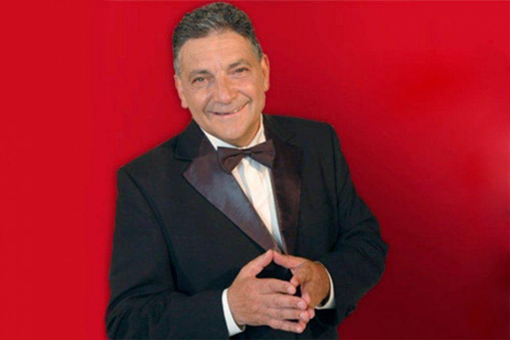 Murió Carlos Giachetti, creador de Folclorísimo