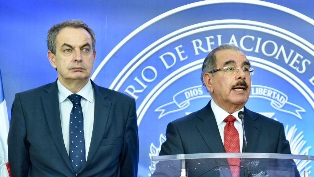Rodríguez Zapatero no volverá a mediar por el conflicto en Venezuela