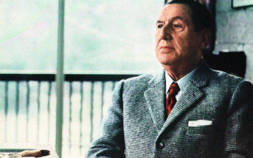 Se cumplen 45 años de la muerte de Juan Domingo Perón