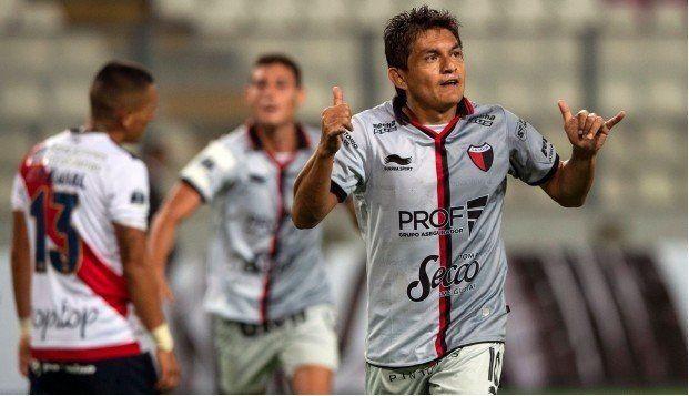 El Pulga Rodríguez reconoció el interés de Racing: sería un sueño