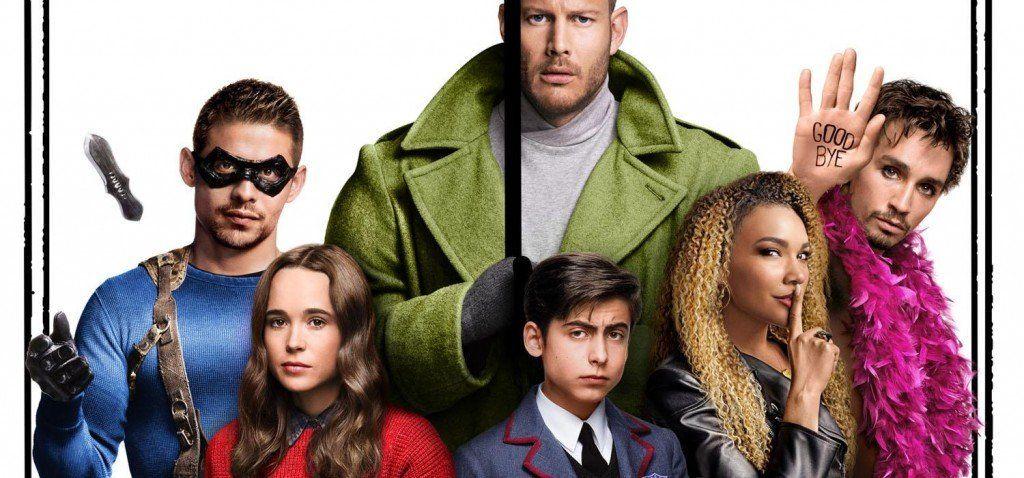 Las series de Netflix en julio: ¡estrenos, nuevas temporadas y muchas novedades!