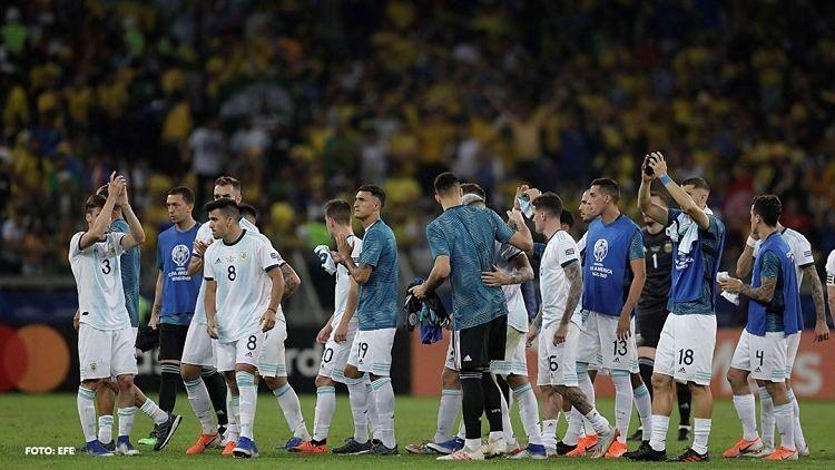 ¿Cuándo jugará Argentina por el tercer puesto?