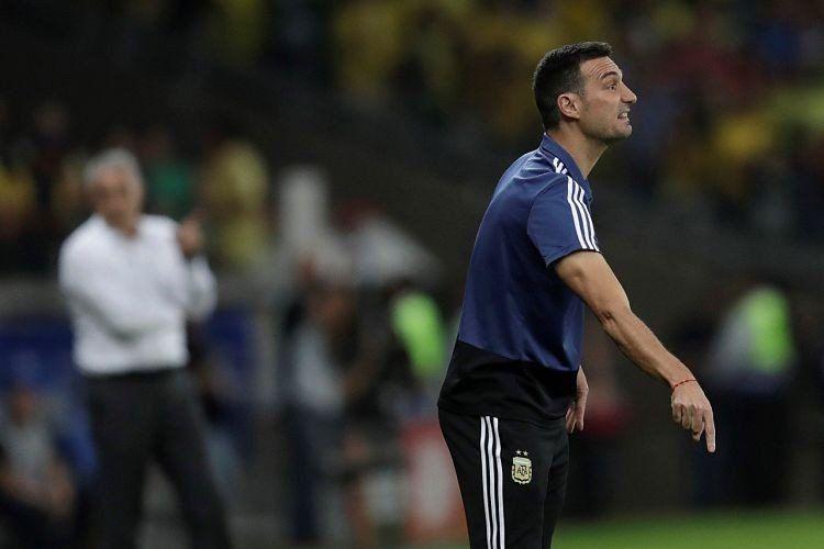 Scaloni seguirá siendo el técnico de la Selección Argentina