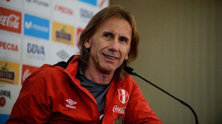Ricardo Gareca: Cuando uno llega a la final, no ve otra opción que ganarla