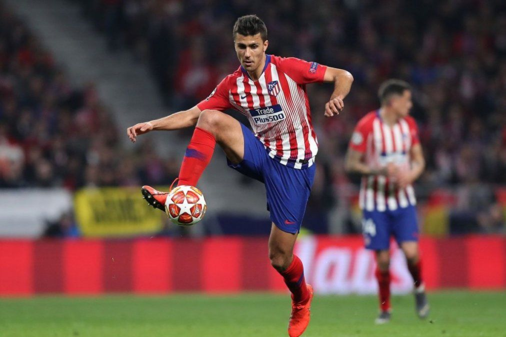 El Manchester City de Pep Guardiola le robó al Atlético Madrid al heredero de Sergio Busquets