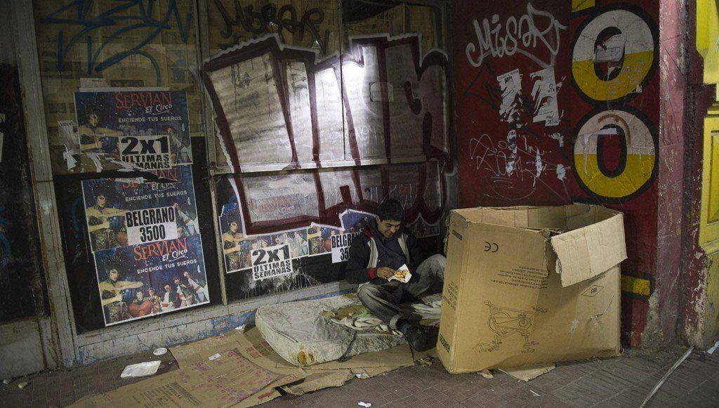 Atlético y San Martín albergarán a personas en situación de calle
