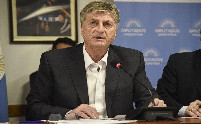 La oposición volvió a avanzar con la ley antidespidos en Diputados