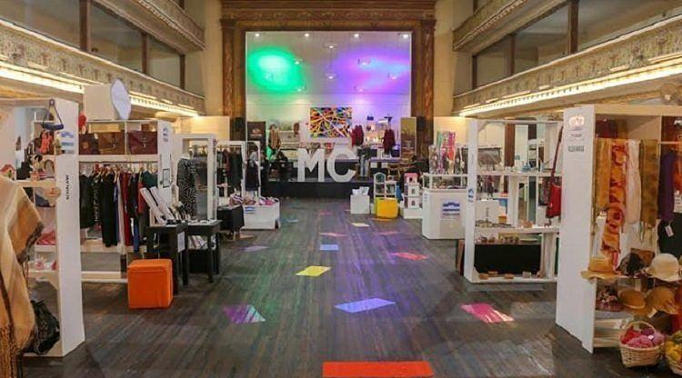 Más de 50 artistas participarán del Mercado Cultural