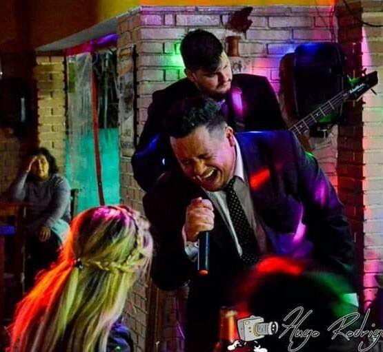 Jota Padilla es el Sol Tucumano que le rinde tributo a Luis Miguel en Los Ángeles