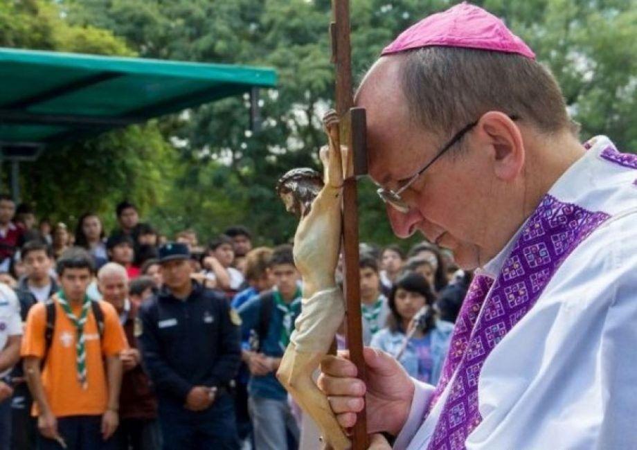 La iglesia salteña enfrenta otra crisis por los casos de abuso sexual