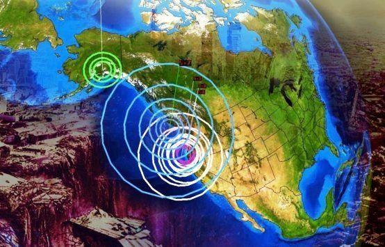 Alertan sobre un posible terremoto en Los Ángeles para los próximos días