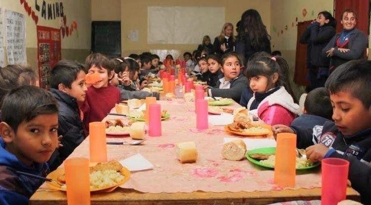 Las escuelas permanecerán abiertas durante el receso invernal