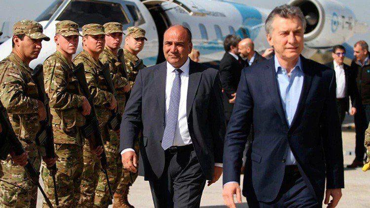 La visita de Macri a Tucumán obligó a modificar la agenda del 9 de Julio