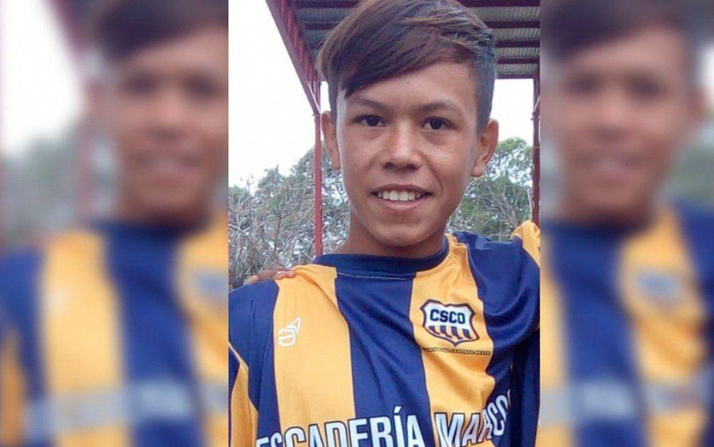 Hallan asesinado a nene de 12 años que había desaparecido en Recreo