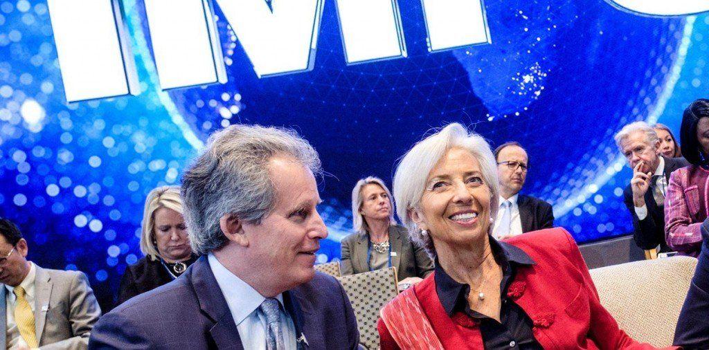 El FMI aprobó nuevo desembolso a Argentina de US$ 5.400 millones